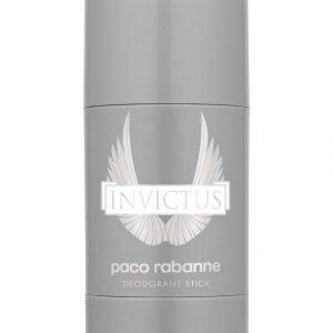 Paco Rabanne Invictus Deodorant Stick Deodorantti 75 ml