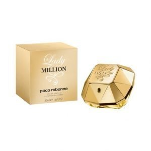 Paco Rabanne Lady Million Eau De Parfum Tuoksu