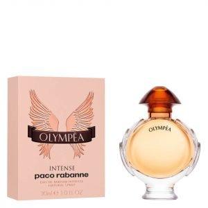 Paco Rabanne Olympea Intense Eau De Parfum 30 Ml