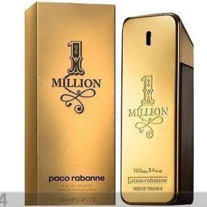Paco Rabanne Paco Rabanne 1 Million Edt 100ml