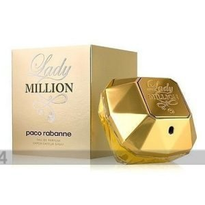 Paco Rabanne Paco Rabanne Lady Million Edp 30ml