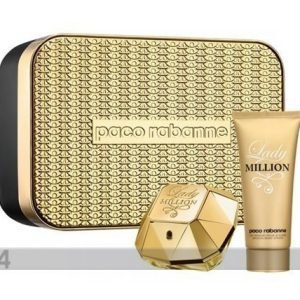 Paco Rabanne Paco Rabanne Lady Million Pakkaus