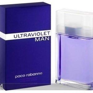Paco Rabanne Paco Rabanne Ultraviolet Man Edt 100ml
