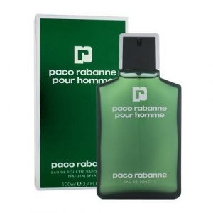 Paco Rabanne Pour Homme 100 Ml