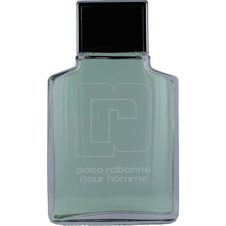 Paco Rabanne Pour Homme After Shave After Shave 100ml