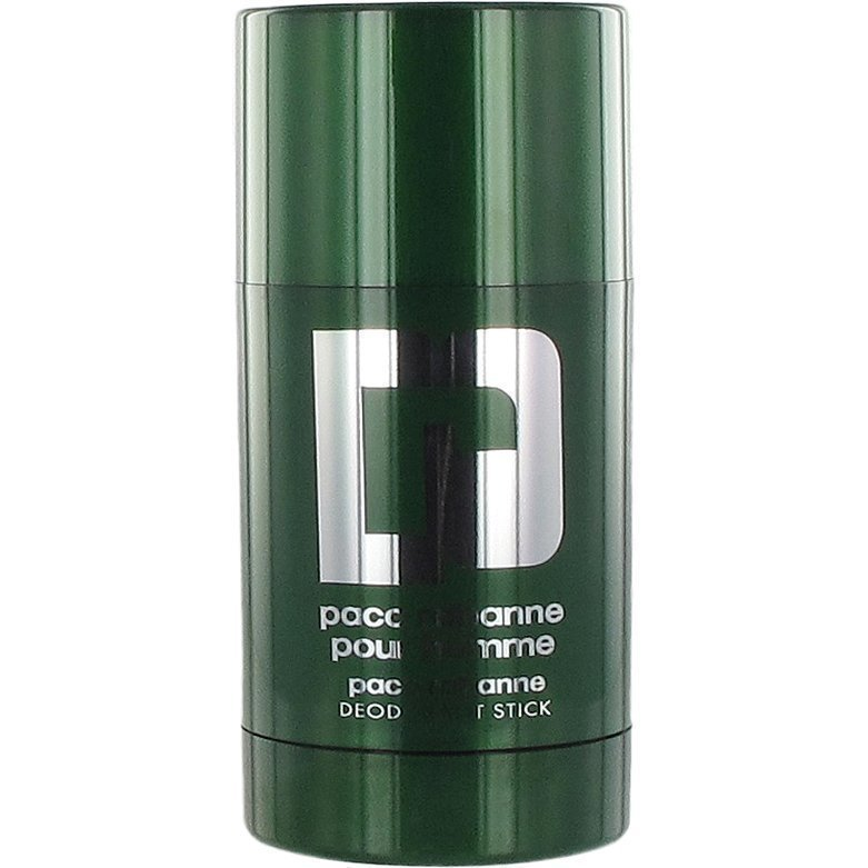 Paco Rabanne Pour Homme Deostick Deostick 75ml