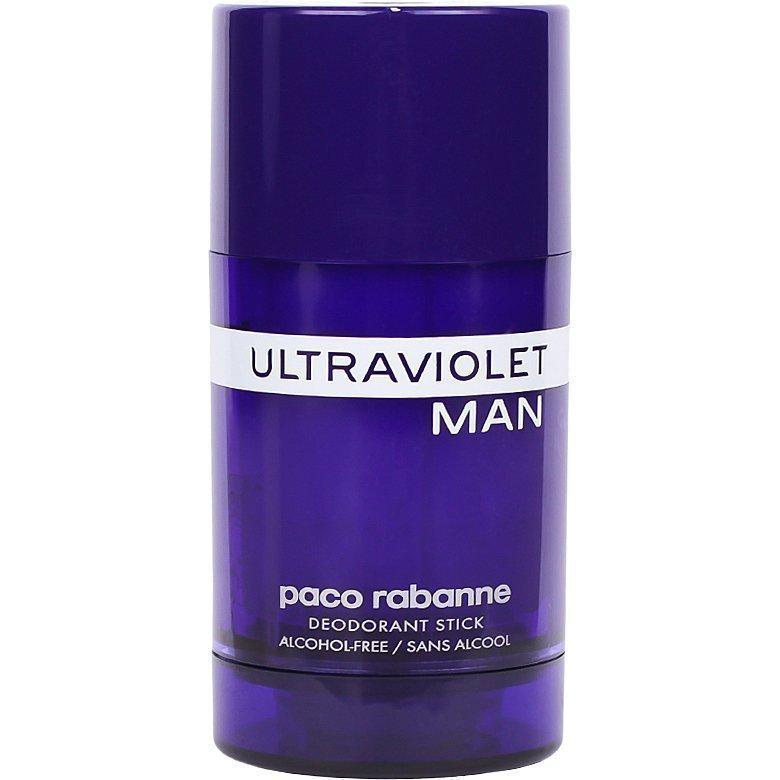 Paco Rabanne Ultraviolet Deostick Deostick 75ml