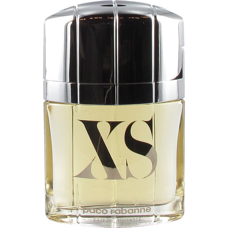 Paco Rabanne XS Pour Homme EdT EdT 50ml