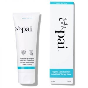 Pai Fragonia & Sea Buckthorn Instant Hand Therapy Cream 75 Ml