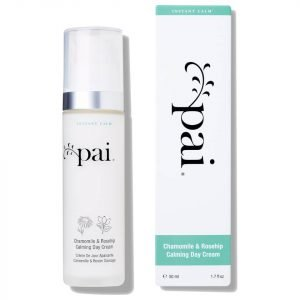 Pai Instant Calm: Chamomile & Rosehip Calming Day Cream 50 Ml