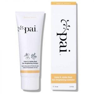 Pai Kukui & Jojoba Skin Brightening Exfoliator 75 Ml
