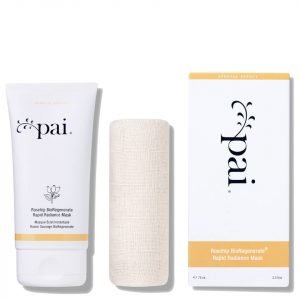 Pai Rosehip Bioregenerate Rapid Radiance Mask 75 Ml