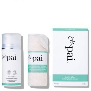Pai Skincare Camellia And Rose Gentle Hydrating Cleanser 100 Ml