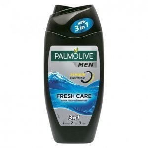 Palmolive Men Fresh Care Suihkusaippua 250 Ml