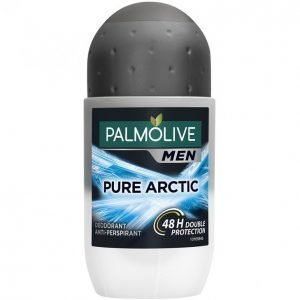 Palmolive Men Pure Arctic Roll-On Deodorantti 50 Ml