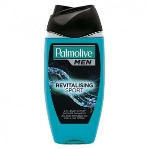 Palmolive Men Revitalizing Sport Suihkusaippua 250 Ml