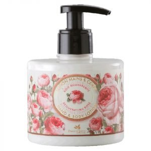 Panier Des Sens The Essentials Rejuvenating Rose Hand & Body Lotion