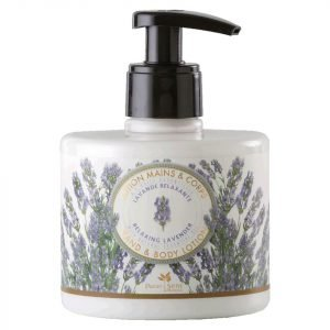 Panier Des Sens The Essentials Relaxing Lavender Hand & Body Lotion