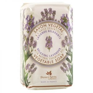 Panier Des Sens The Essentials Relaxing Lavender Perfumed Soap