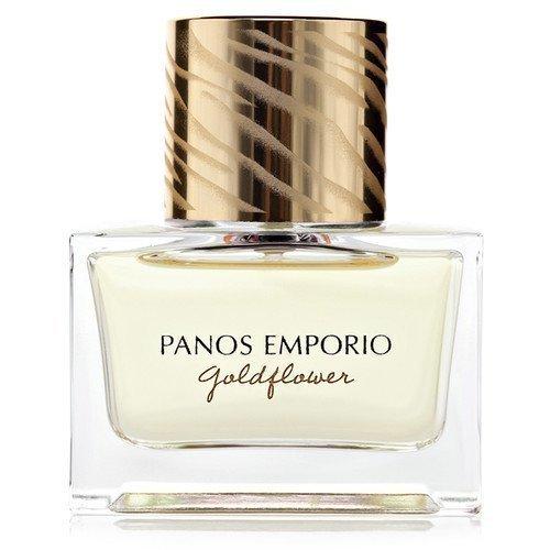 Panos Emporio Goldflower EdT 50 ml