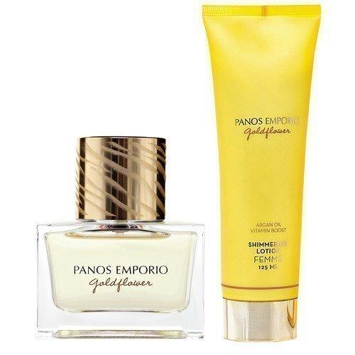 Panos Emporio Goldflower Gift Box