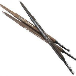 Paris Berlin Brow Definition Brow Pencil Dark Brown