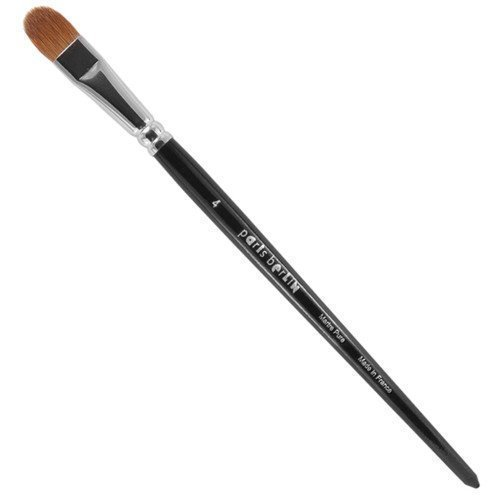 Paris Berlin Intense Eye Brush PIN4