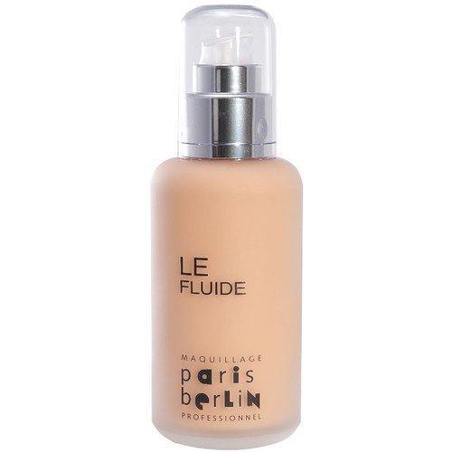 Paris Berlin Le Fluide Foundation LFC0