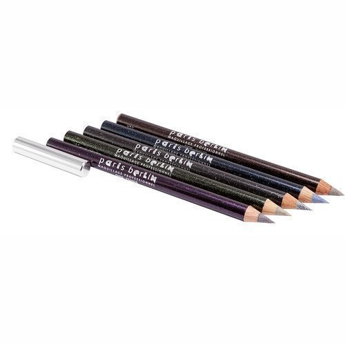 Paris Berlin Le Khol Metal Eye Pencil Black