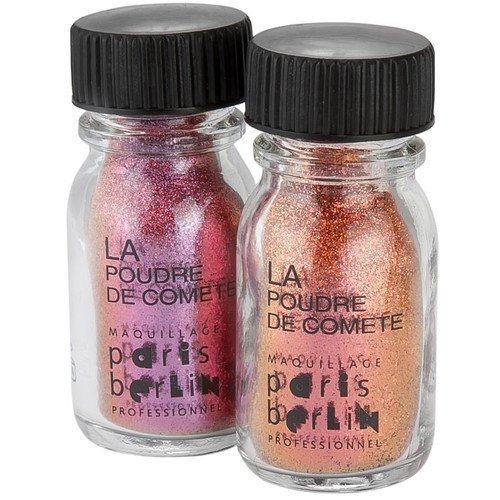 Paris Berlin Le Poudre De Comete Comet Powder 2