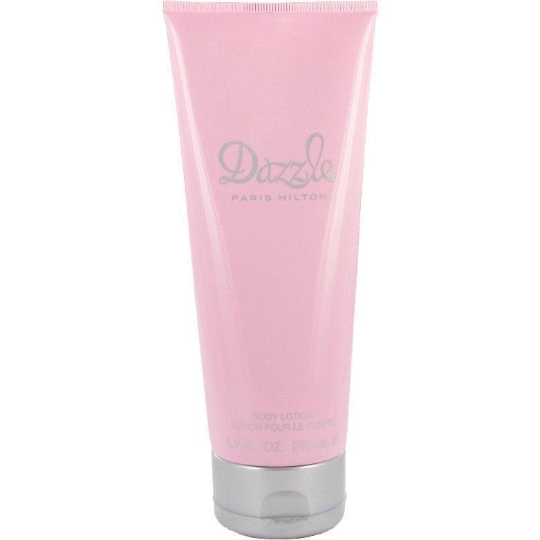 Paris Hilton Dazzle Body Lotion Body Lotion 200ml