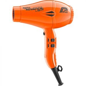 Parlux Advance Hair Dryer Neon Orange