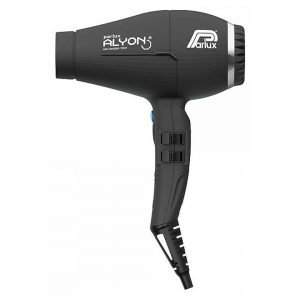 Parlux Alyon Hair Dryer Black