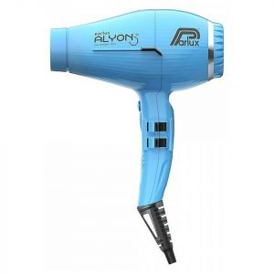 Parlux Alyon Hair Dryer Blue