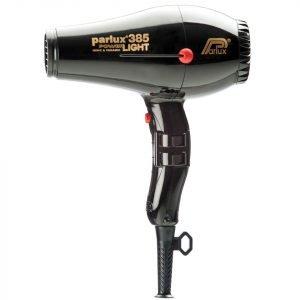 Parlux Powerlight 385 Black