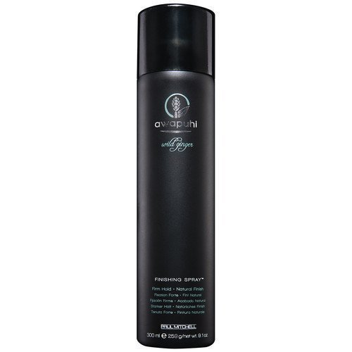 Paul Mitchell Awapuhi Wild Ginger Finish Spray