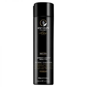 Paul Mitchell Awapuhi Wild Ginger Mirror Smooth Shampoo 250 Ml