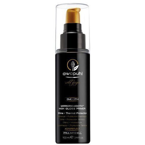Paul Mitchell Awapuhi Wild Ginger Mirrorsmooth High Gloss Primer