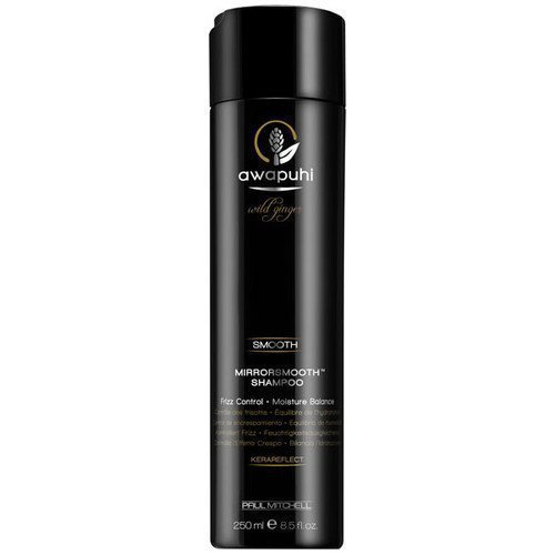 Paul Mitchell Awapuhi Wild Ginger Mirrorsmooth Shampoo