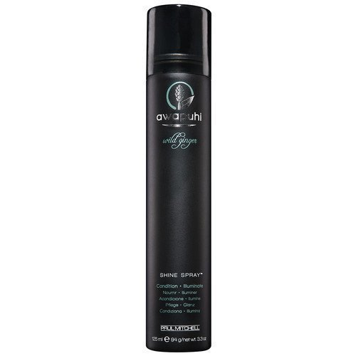 Paul Mitchell Awapuhi Wild Ginger Shine Spray