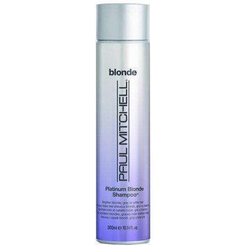 Paul Mitchell Blonde Platinum Blonde Shampoo