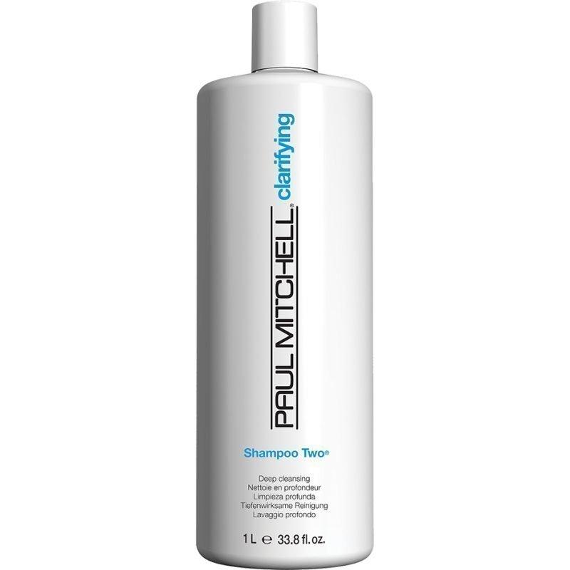 Paul Mitchell Clarifying Shampoo Two 1000ml
