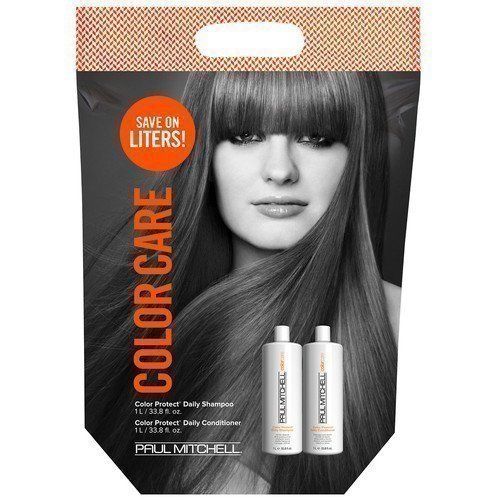 Paul Mitchell Color Care Color Protect Duo