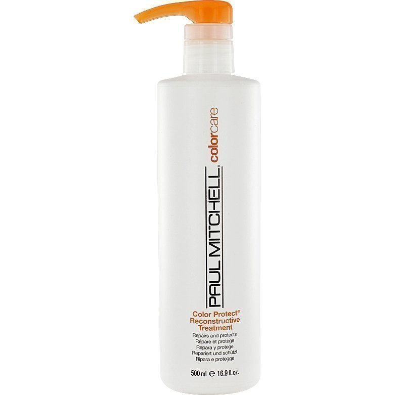 Paul Mitchell Color Care Color Protect Reconstructive Treatment 500ml