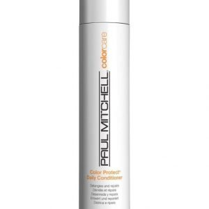 Paul Mitchell Color Protect Daily Conditioner Hoitoaine 300 ml