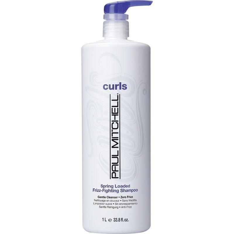 Paul Mitchell CurlsFighting Shampoo 1000ml