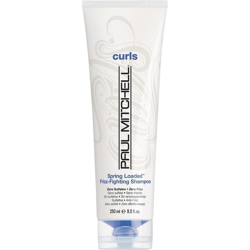 Paul Mitchell CurlsFighting Shampoo 250ml
