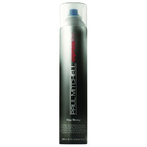 Paul Mitchell Express Dry Stay Strong Hairspray 360 ml