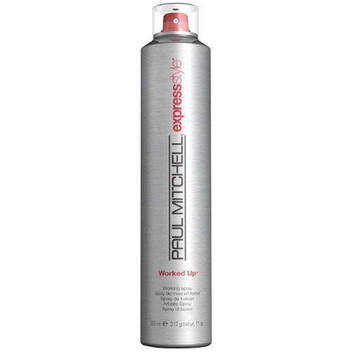 Paul Mitchell Express Style Worked Up 125 ml
