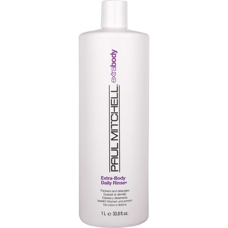 Paul Mitchell Extra Body Daily Conditioner 1000ml